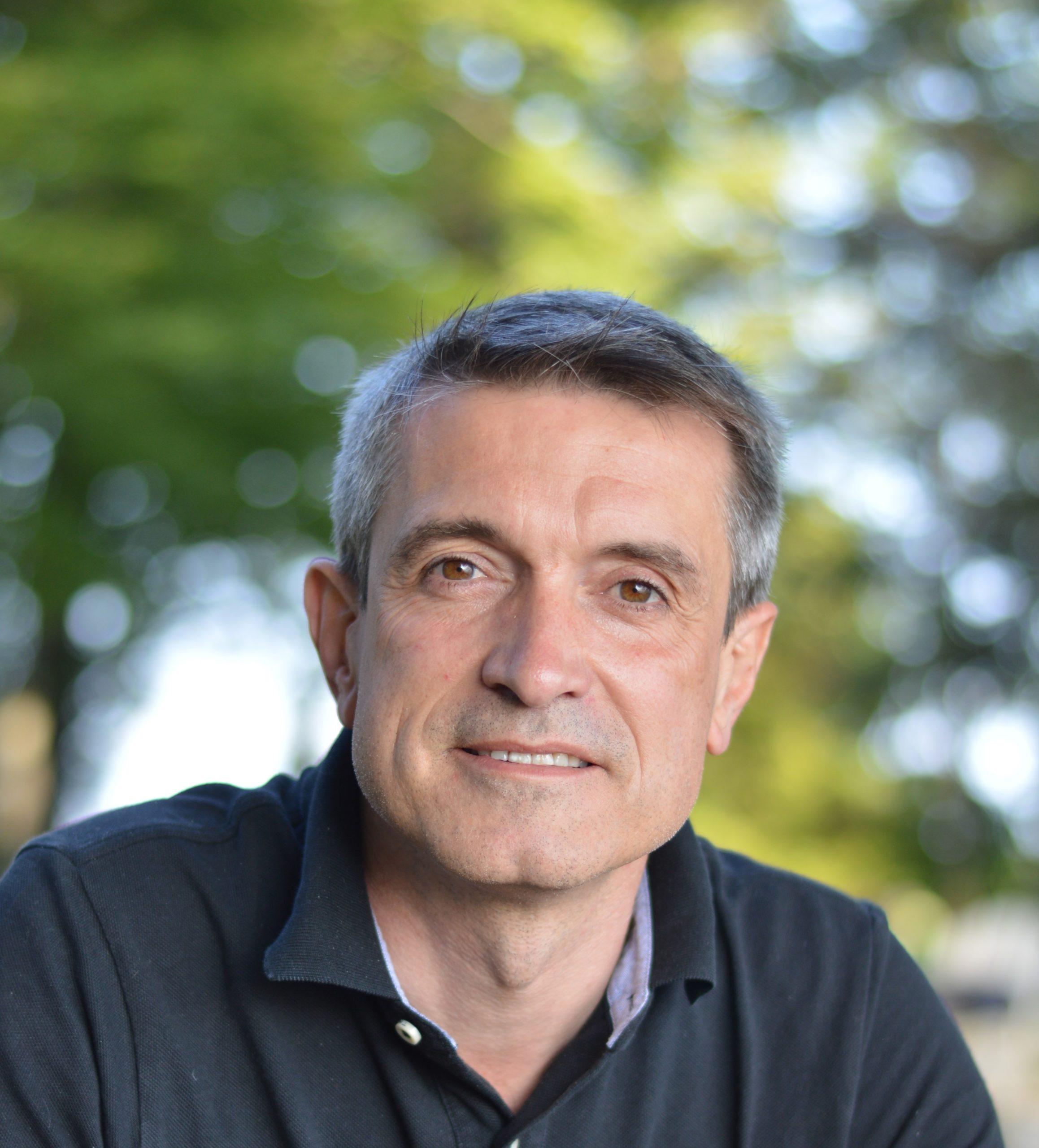 Jérôme Faytre