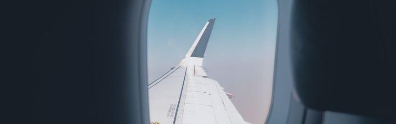 Le voyage d'affaires en avion