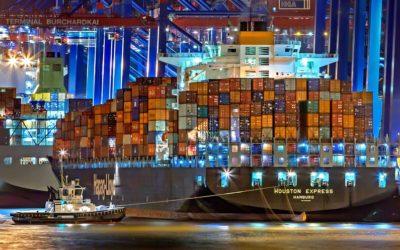 Qu'est-ce que le commerce international ?